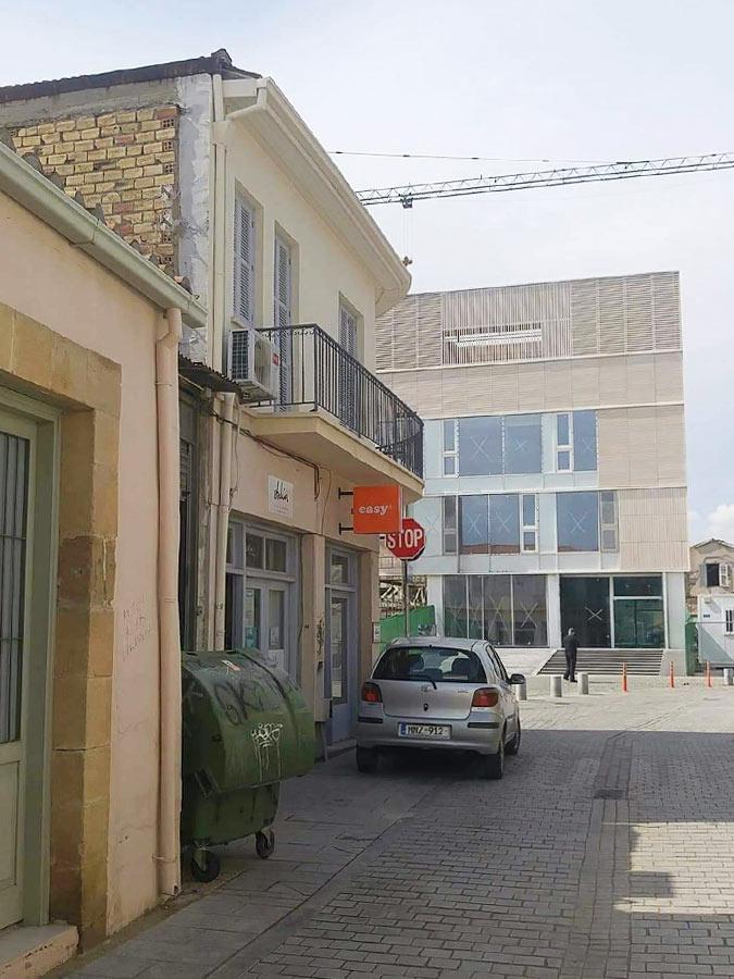 easyLand 5 Nicosia Cyprus